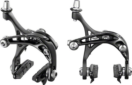 Campagnolo Potenza Skeleton Brake Calipers D-D