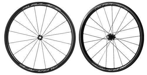 e68f617292e Texas Cyclesport Shimano Dura Ace R9100 C40 Tubular Wheelset | Pre ...
