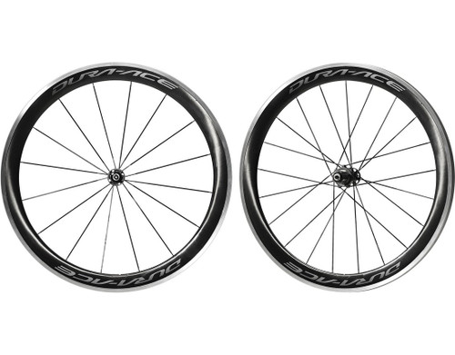 Shimano Dura-Ace R9100 C60 Wheelset   Limited Time Offer