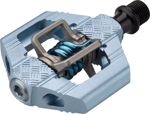 Crank Brothers Candy 3 Pedals, Blue