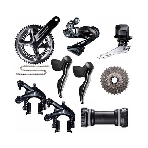 Shimano Dura-Ace R9150 Di2 Groupset-500