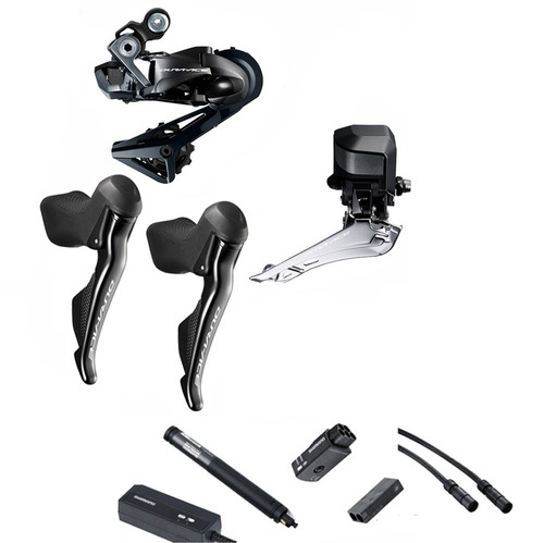 Shimano  Dura-Ace  R9170  Hydraulic Di2 7 piece Conversion Kit   Daily Deal