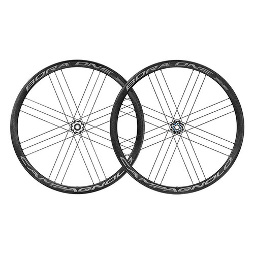 Campagnolo Bora One 35 Disc-brake Wheelset
