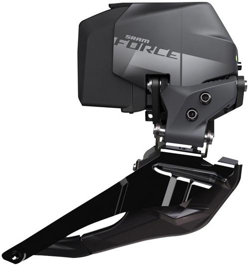 SRAM Force eTap AXS Front Derailleur, Braze-on