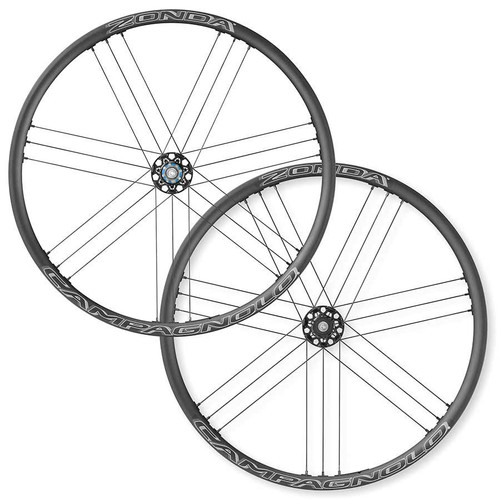 Campagnolo Zonda Disc-brake Wheelset
