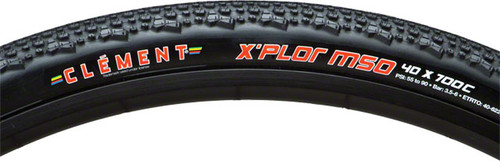 Donnelly | Clement X'Plor USH Clincher Tire