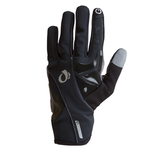 Pearl izumi Women's Cyclone Gel Gloves, Black