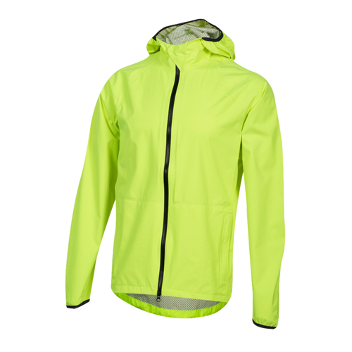Pearl izumi Summit WxB Men's Jacket, Screaming Yellow