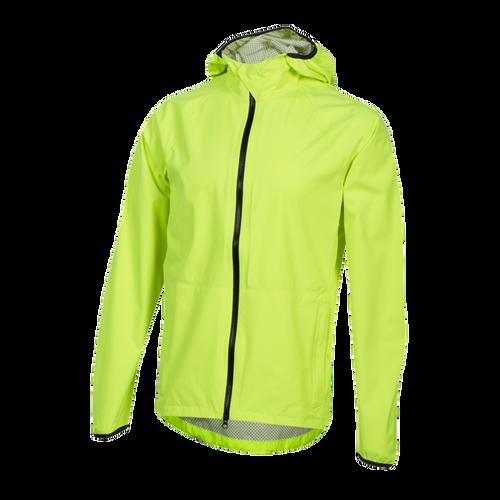Pearl izumi Summit WxB Men's Jacket, Screaming Yellow
