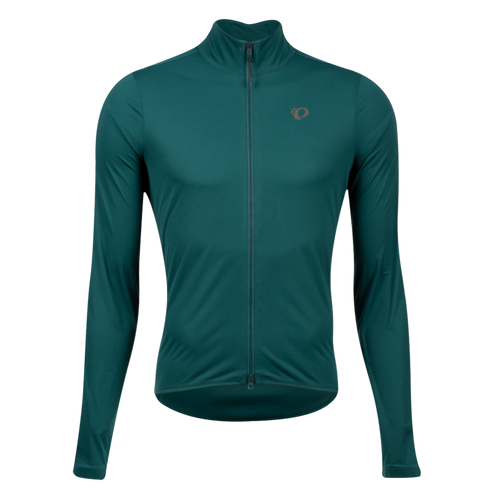 Pearl izumi P.R.O. Barrier Men's Jacket, Pine, front
