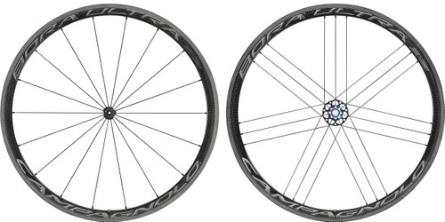 Campagnolo Bora Ultra 35 Wheelset | Limited Time Offer