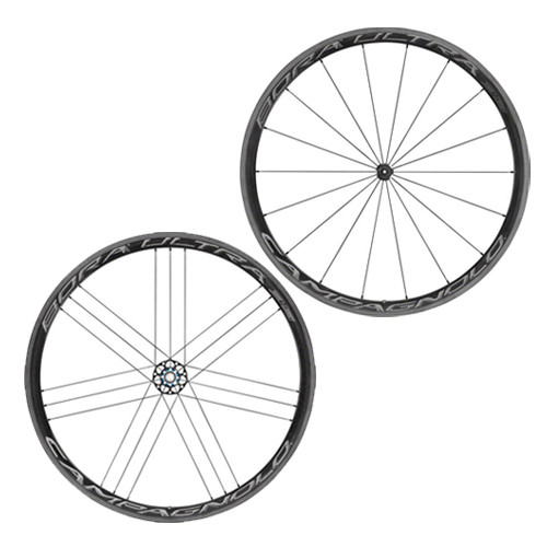 Campagnolo Bora Ultra 35 Wheelset - 500