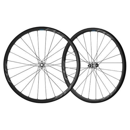 Shimano Ultegra RS770 C30 Disc Wheelset - 500