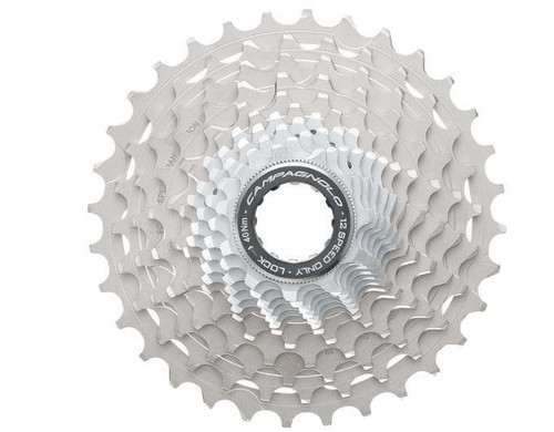 Campagnolo Super Record Ultra Drive 12 speed Cassette