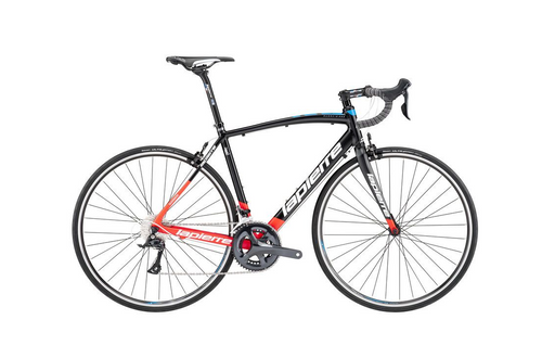 Lapierre Audacio 200 FDJ Road Bikes 3x9 700c 2016 are one of the best priced introductory bicycles.
