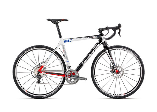 Lapierre CX Cantilever SRAM Force 1 Bicycle