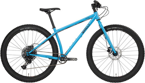 "Surly Krampus 29"" Bicycle, Tangled Up In Blue"
