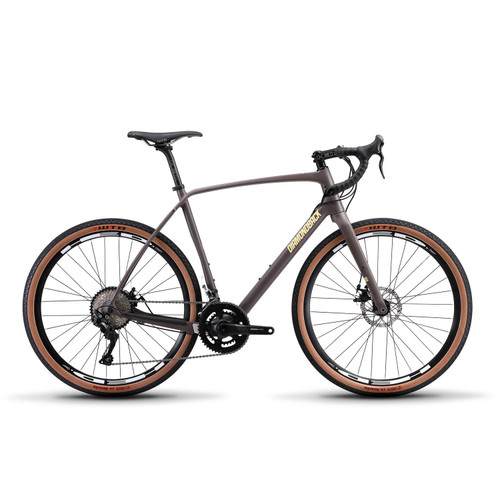 Diamondback Haanjo 5C EXP Carbon Gravel Trail Bicycle
