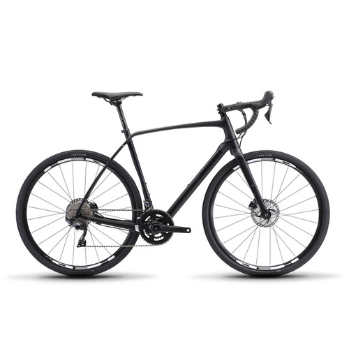 Diamondback Haanjo 7C Carbon Gravel Bicycle