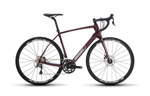 Diamondback Century 4C Carbon Bicycle