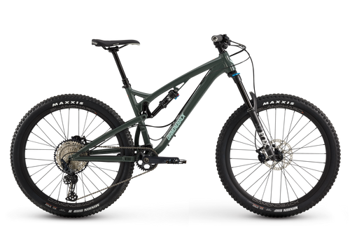 Diamondback Release 2 Trail Bicycle