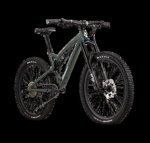Diamondback Release Release 2 Trail Bicycle