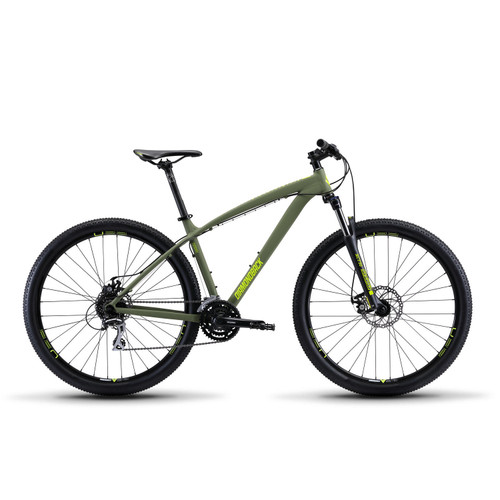 Diamondback Overdrive 1 Mountain Trail Bicycle