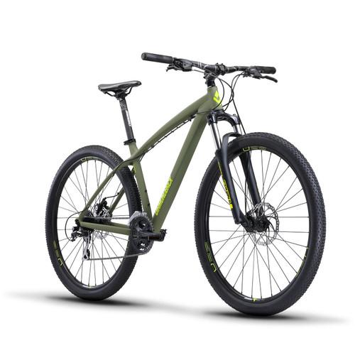 Diamondback Overdrive 1 Mountain Trail Bicycle