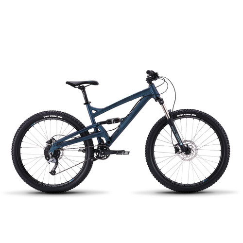 Diamondback Atroz 2 Full Suspension Mountain Trail Bicycle