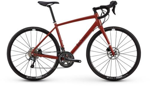 Raleigh Merit 4 Gravel Bicycle