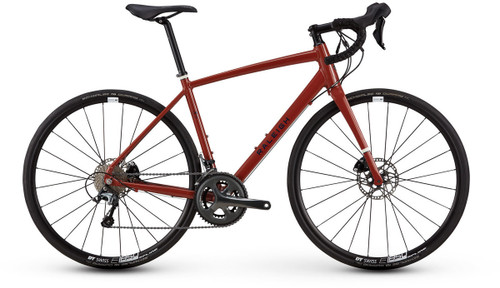 Raleigh Merit 4 Gravel Bicycle