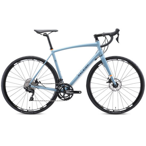 Raleigh Merit 3 Gravel Trail Bicycle - 500