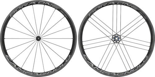 Campagnolo Bora One 35 Wheelset, Dark labels