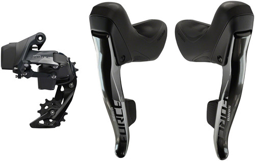 SRAM Force AXS eTap Road 1x Conversion Kit