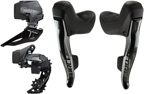 SRAM Force AXS eTap Road 2x Conversion Kit