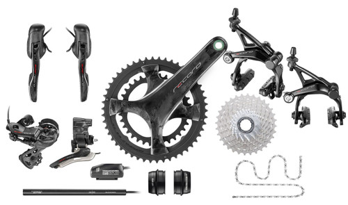 Campagnolo Super Record / Record EPS V4 12 Speed Groupset