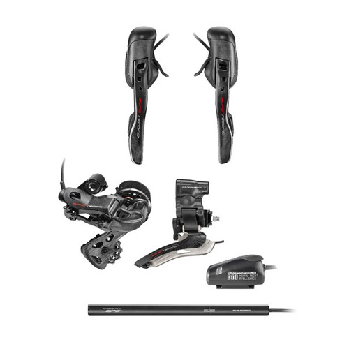 Campagnolo Super Record EPS V4 12 Speed Conversion Kit -500