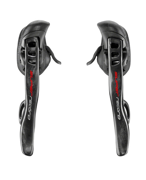 Campagnolo Super Record EPS 12 speed Ergo Levers