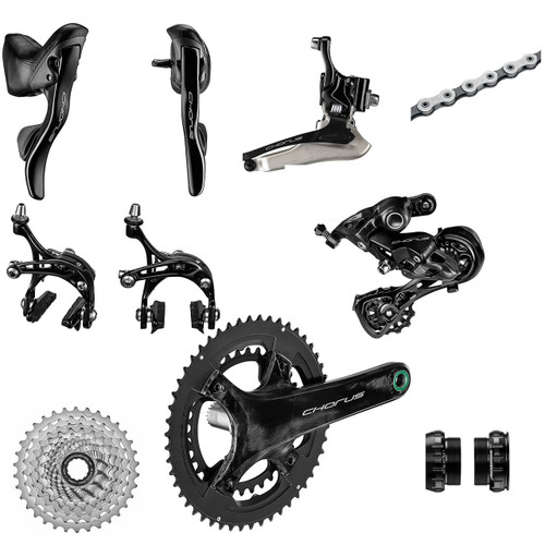 Campagnolo Chorus Ergo 12 Speed Groupset - 2020