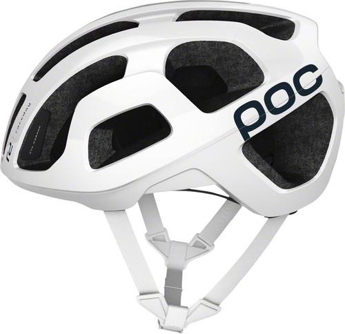 POC Octal Helmet, white