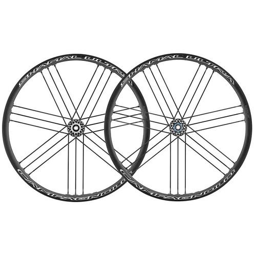Campagnolo Shamal Ultra 2-Way Fit Disc-brake Wheelset