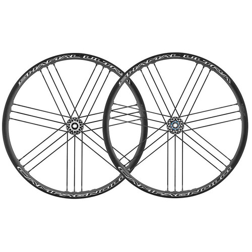 Campagnolo Shamal Ultra 2-Way Fit Disc-brake Wheelset