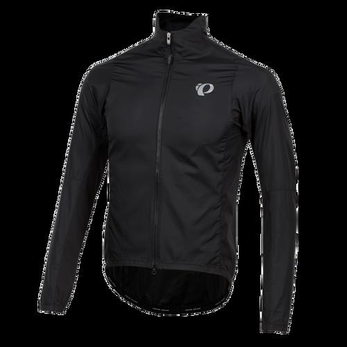 Pearl izumi Elite Prusuit Hybrid Jacket, Black