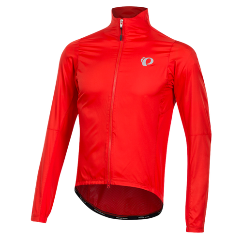 Pearl izumi Elite Prusuit Hybrid Jacket, Torch Red
