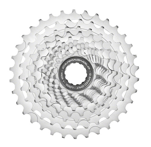 Campagnolo Chorus Ultra Drive 12 speed Cassette