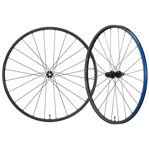 Shimano GRX RX570 Disc Wheelset