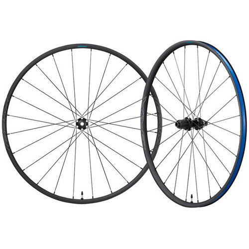 Shimano GRX RX570 Disc Wheelset-500