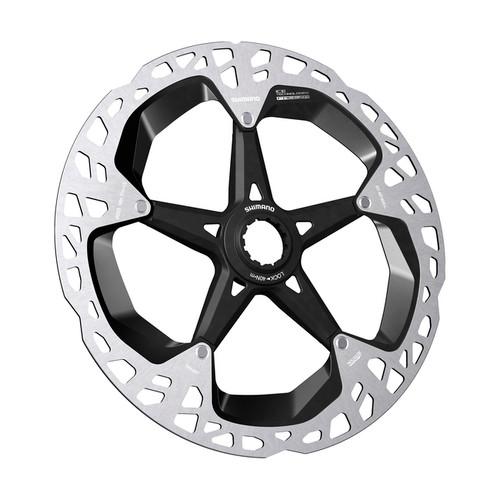 Shimano XTR SM-MT900-M Centerlock Road Brake Rotor, 180mm