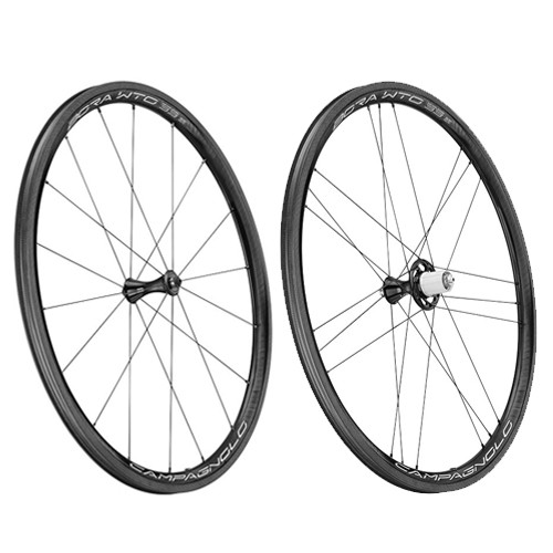 Campagnolo Bora WTO 33 Wheelset -500