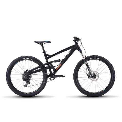 Diamondback Atroz 3 Full Suspension Mountain Bicycle